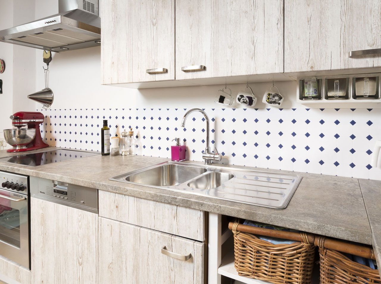 D C Fix Renovation Made Easy 6 Steps To Your Dream Kitchen