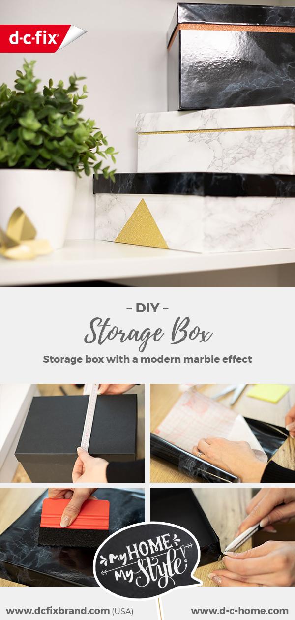 dcfix furniture adhesive foil decorative foil DIY marble decoration